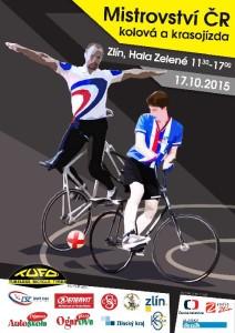 Plakát M ČR 2 2015